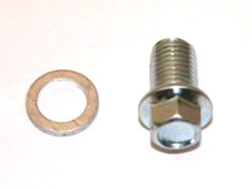 GX200 Drain Plug Bolt 90131-Ze1-000 Honda Replacement