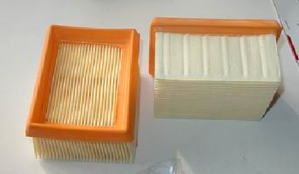 Air Filter Stihl 3941 173 010 (5 Pack)